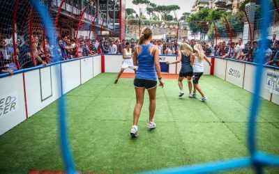 Street Soccer come nasce il calcio di strada