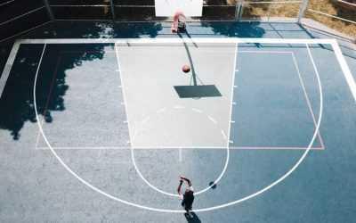 Street Basket : dove nasce e come si gioca